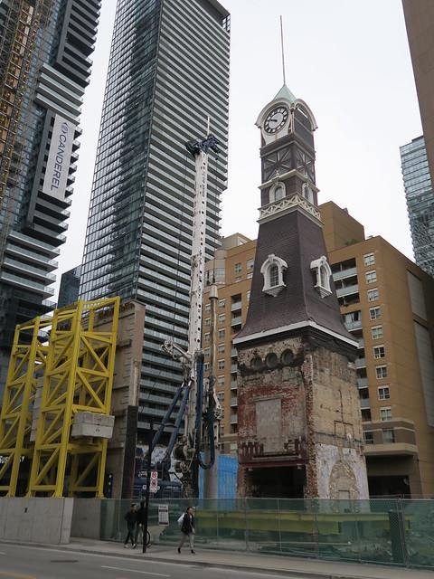 St. Charles Clock Tower