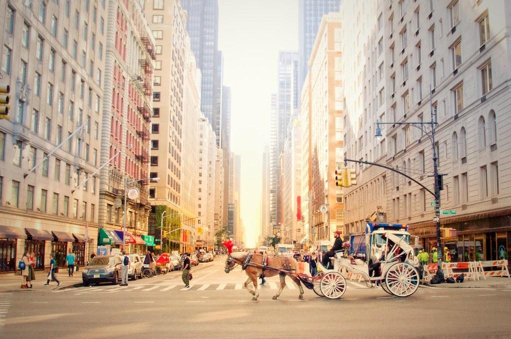 The Big Apple [Manhattan, New York]