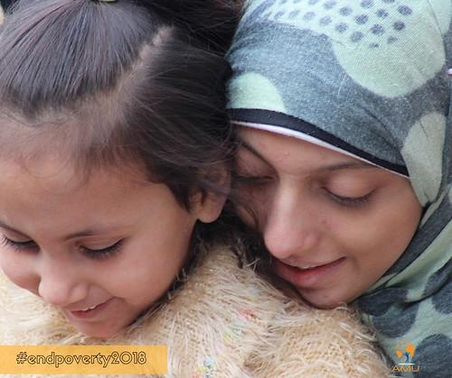 Giornata Mondiale contro la Povertà 2018