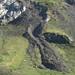 Canales y lóbulos coluviales de debris-flow - Gavarnie (Francia) - 01
