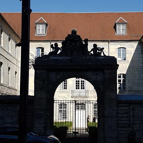 Université de Besançcon