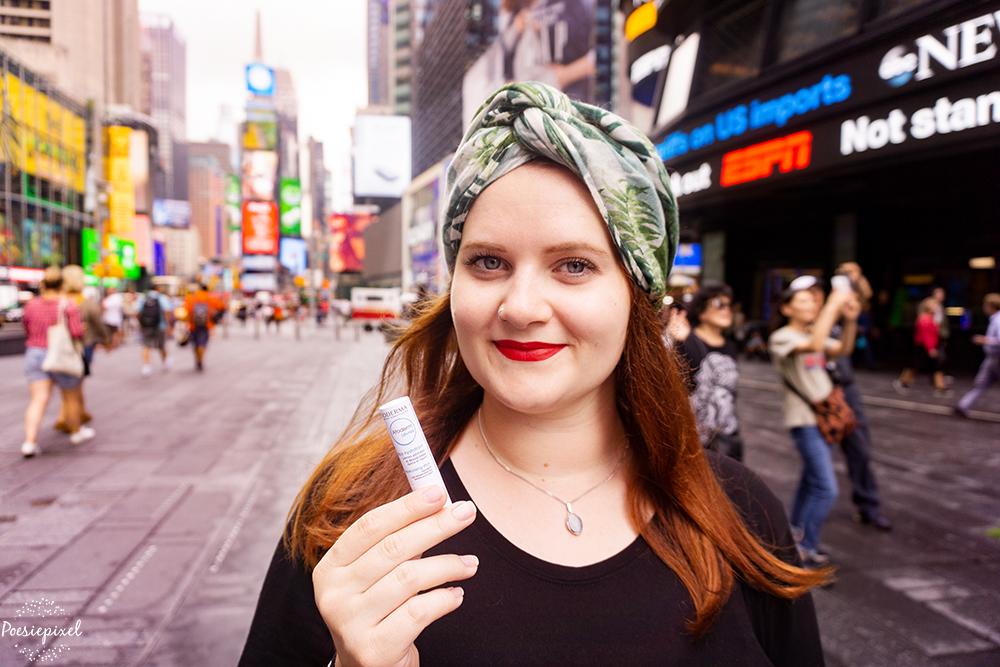 Mit Bioderma in der Großstadt: Die perfekte Pflege für beanspruchte Haut