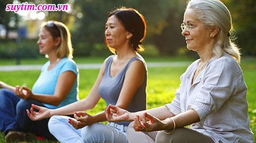 Chế độ tập luyện sau khi mổ hở van tim rất quan trọng giúp hồi phục sức khỏe