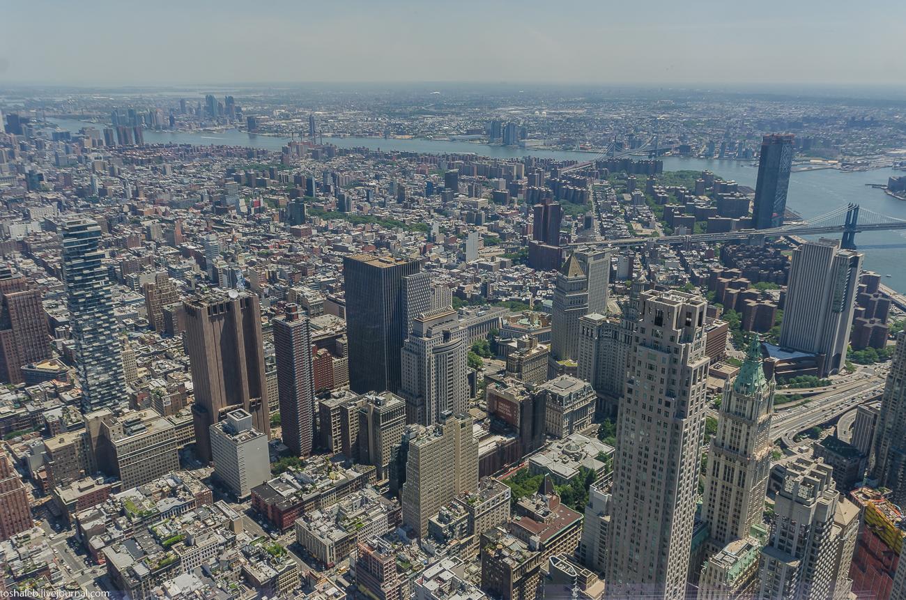 Нью-Йорк_обсерватория One World-41