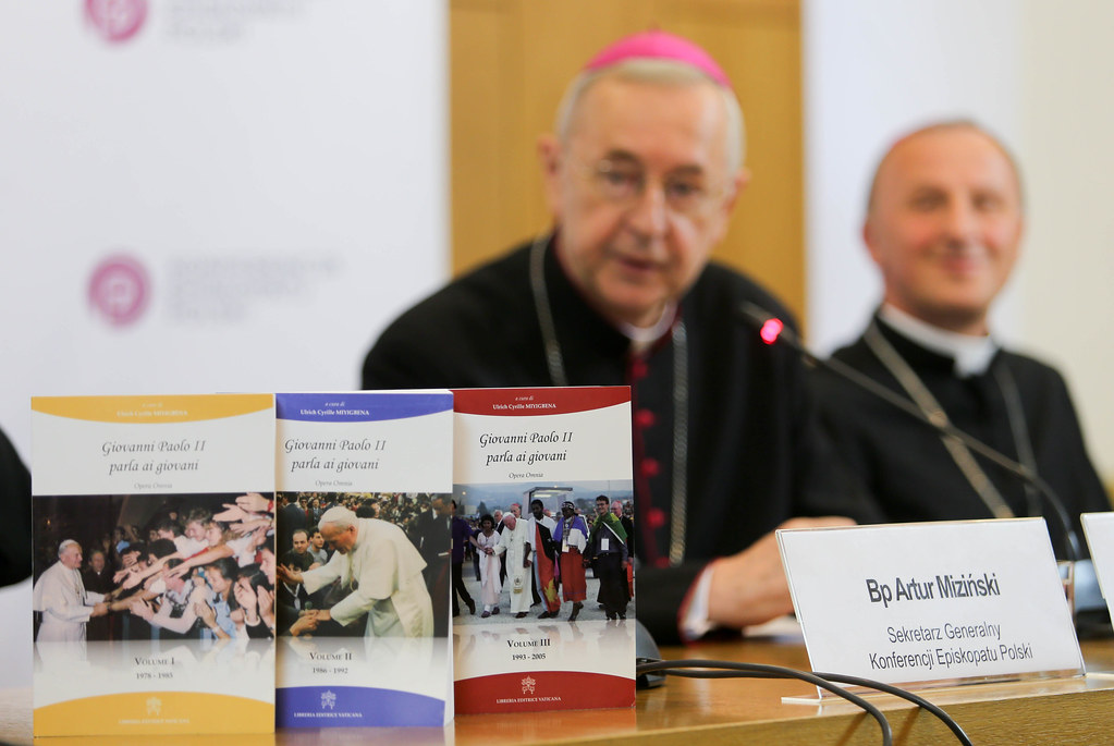 Briefing po Synodzie o młodzieży
