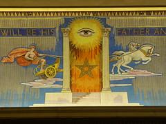 London - Freemasons Hall