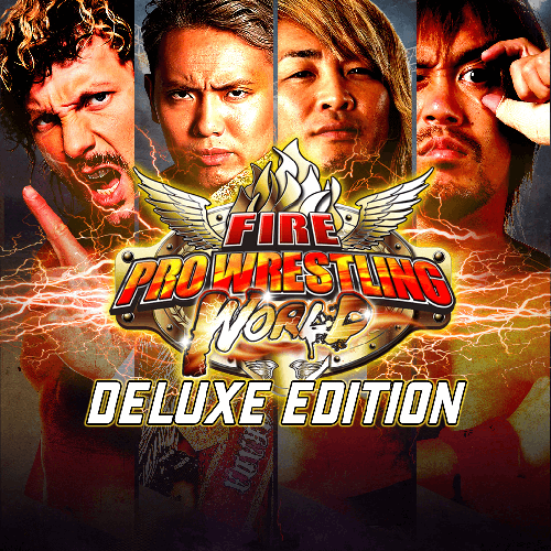 Fire Pro Wrestling World – Deluxe Edition