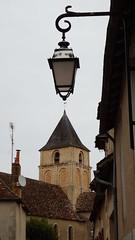 Le coq à la lanterne - Photo of Saint-Pierre-de-Maillé