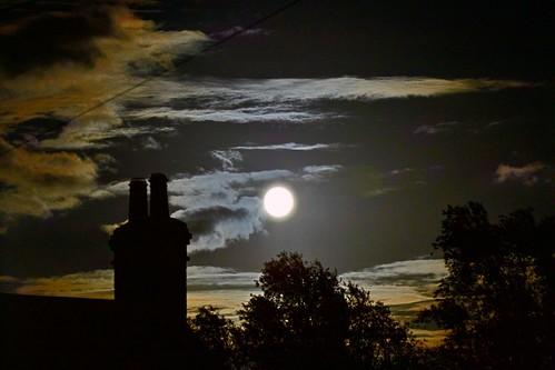 Harvest Moon 01