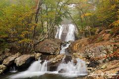 Whiteoak Canyon Falls #6