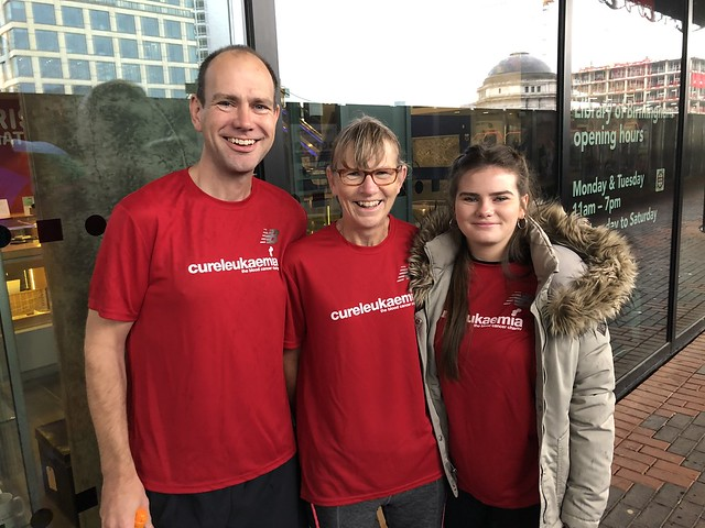 Simplyhealth Great Birmingham Run 2018