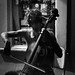Bourbon Street Cellist 3