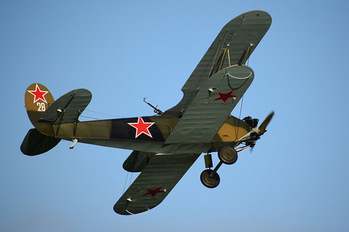 Polikarpov Pe-2