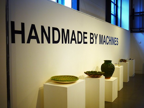 Handmade by Machines 2018 - 4