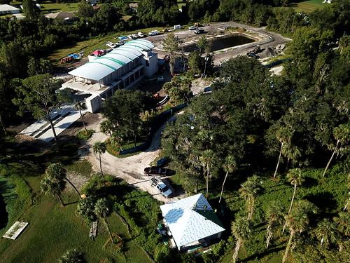 Stetson Aquatic Center Update 034