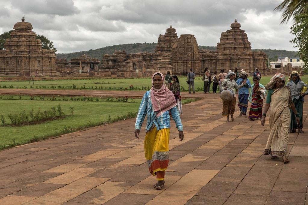 Templos de Aihole.