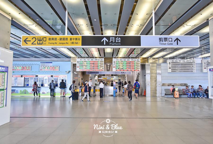 台中火車站 旅遊景點 台中美食小吃17