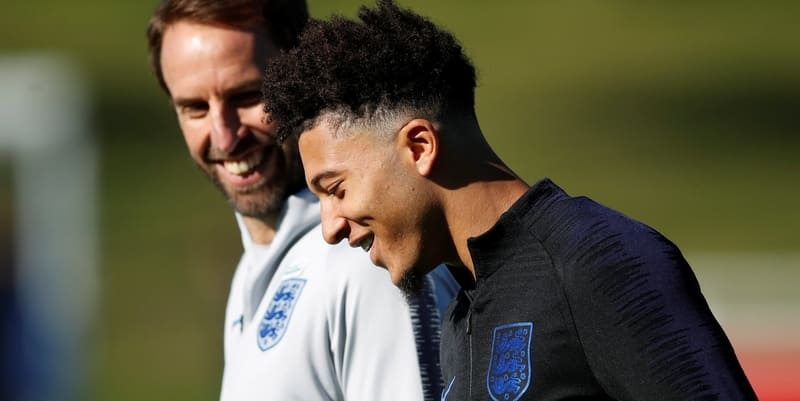 Southgate: Skuad muda Inggris tidak eksperimental