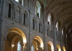 00698 Eglise abbatiale Sainte-Trinité de Lessay