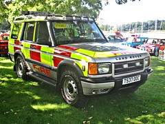 882 Land Rover Discovery L318 (Ser. II) TD5 GS (1999)