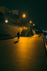 Sumida Park - riverside