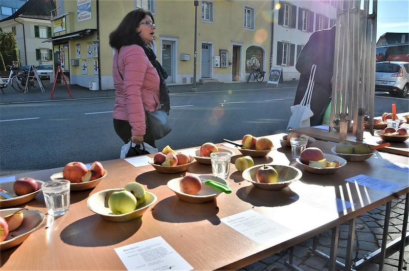 Fruit Days Rossmarktplatz 25.10 (5)