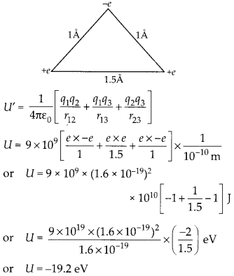 NCERT Solutions for Class 12 Physics Chapter 2 Electrostatic Potential and Capacitance 26