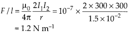 NCERT Solutions for Class 12 Physics Chapter 4 Moving Charges and Magnetism 38