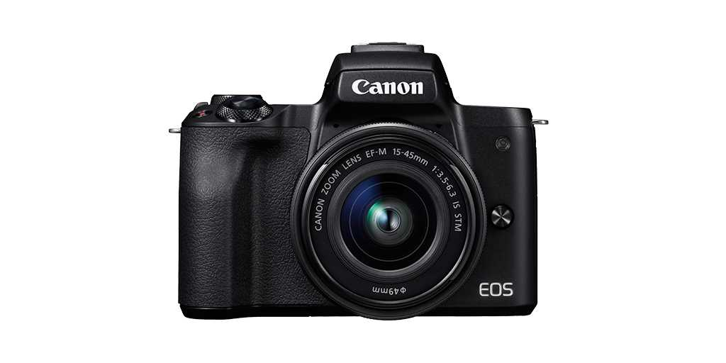 Le Canon EOS R sans miroir et plein format notre avis