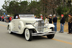 Duesenberg SJN Rollston Convertible Coupe s-n J-564 1938 1