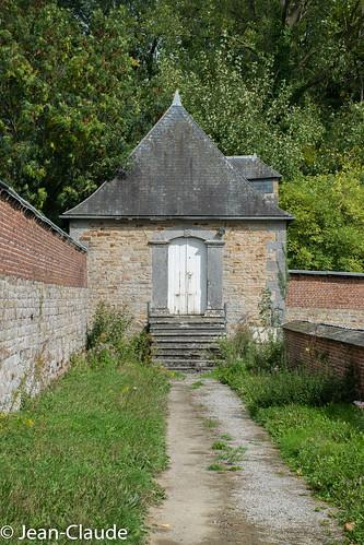 Franc-Waret - Château