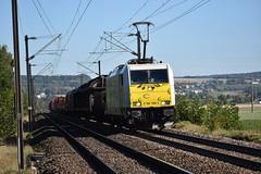TRAXX E 186 308-3 ECR