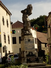 20180828 war memorial pontaumur