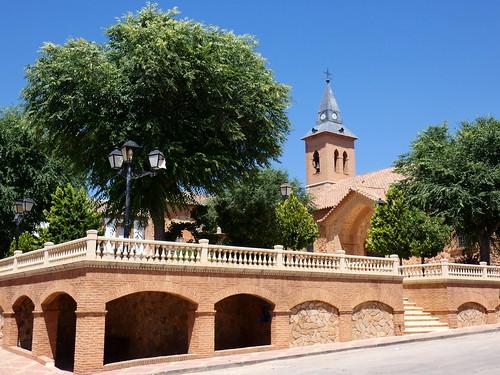 Iglesia de Carrizosa