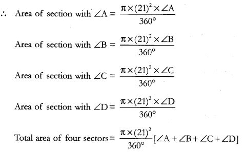 CBSE Sample Papers for Class 10 Maths Paper 1 42