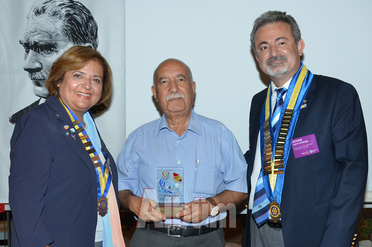 Rotary-Azize-Kalkavan,-Hızır-Bozdoğan,-Ayhan-Gedikoğlu