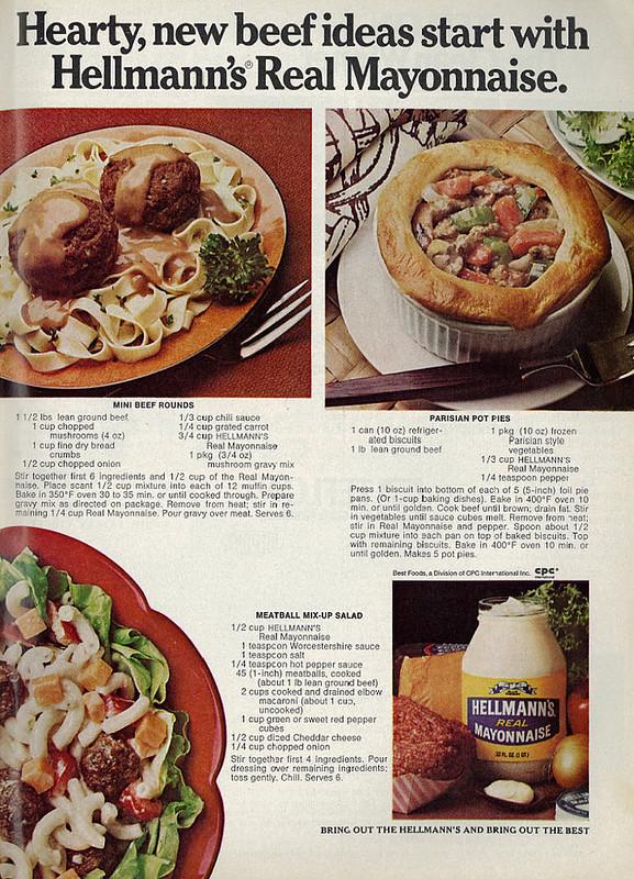Hellmann's 1975