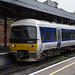 165015 arrives at Marylebone