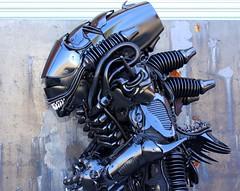 Brooklyn Alien