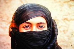 Tia de Ahmed / Ahmed's Aunt