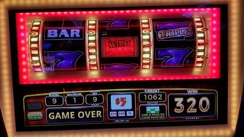 Casino eger Palast