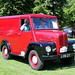 LVB27 1953 Trojan van new to Brooke Bond Tea.