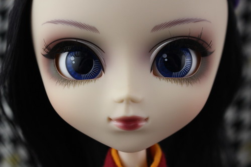 Shion Face Up