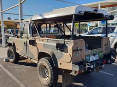 1986 Land Rover 4x4