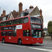 Abellio London 9421 (LJ07OPG) on Route 427