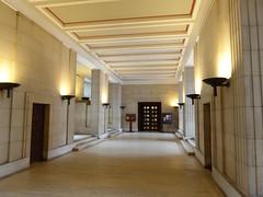 London - Senate House UCL