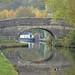 Rochdale Canal Bridge #12