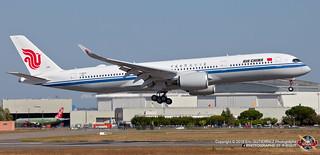 AIRBUS A350-941 (MSN 0240)