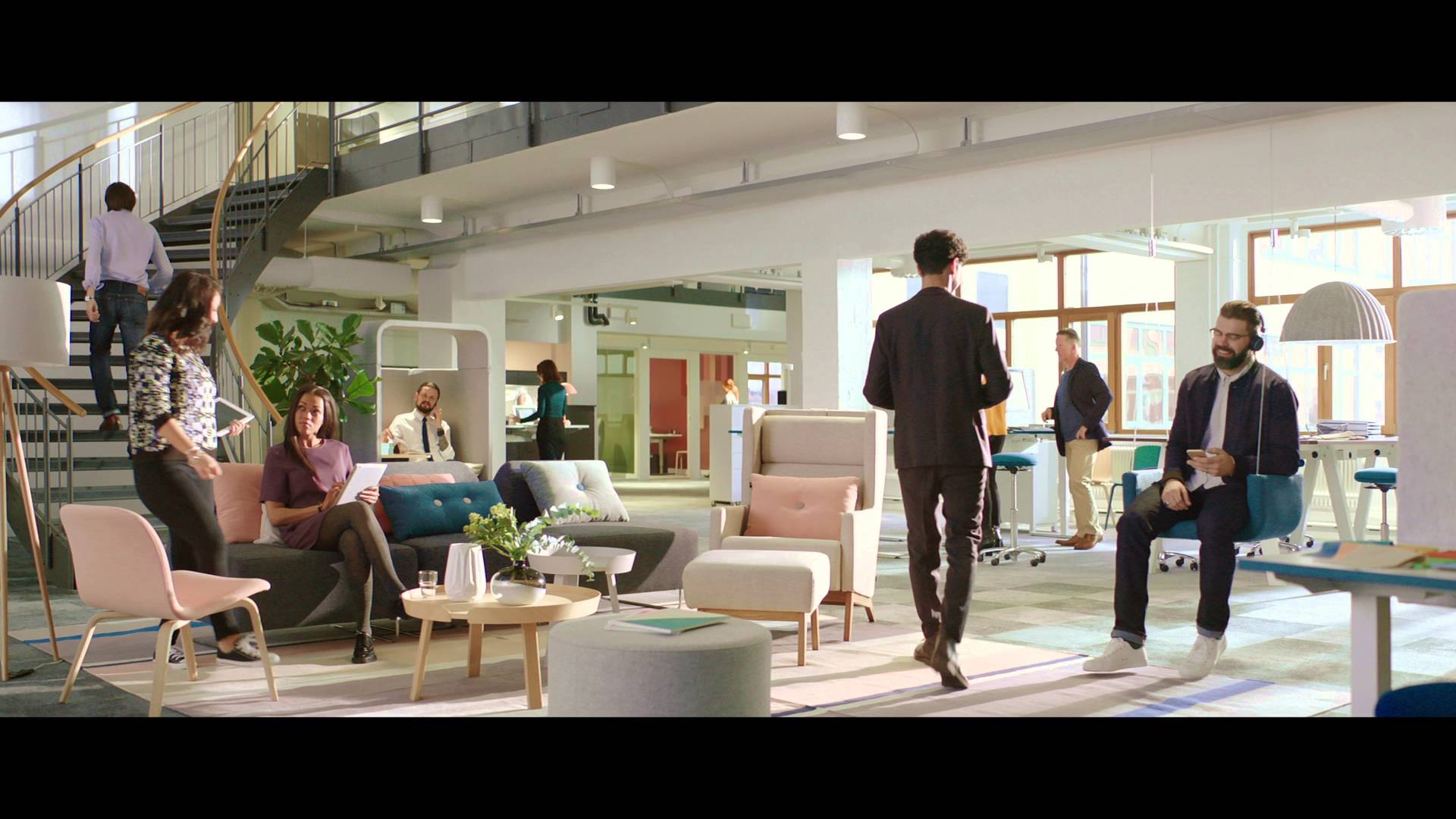 The Future of the Office Space - Image 2
