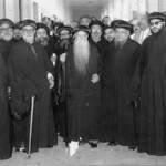 القمص جرجس ابراهيم - كاهن كنيسة رئيس الملائكة الجليل ميخائيل - طوسون - شبرا - القاهرة